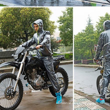 Sportswear, Waterproof Raincoat, Poncho Jacket Cycling Raincoat