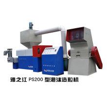 Abfall-PP PE PS ABS-Kunststoff-Spritzgießmaschine