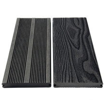 exterior wood composite wpc diy deck parquet wood flooring