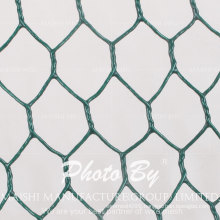 Galvanized Chicken Poultry Farms Fence