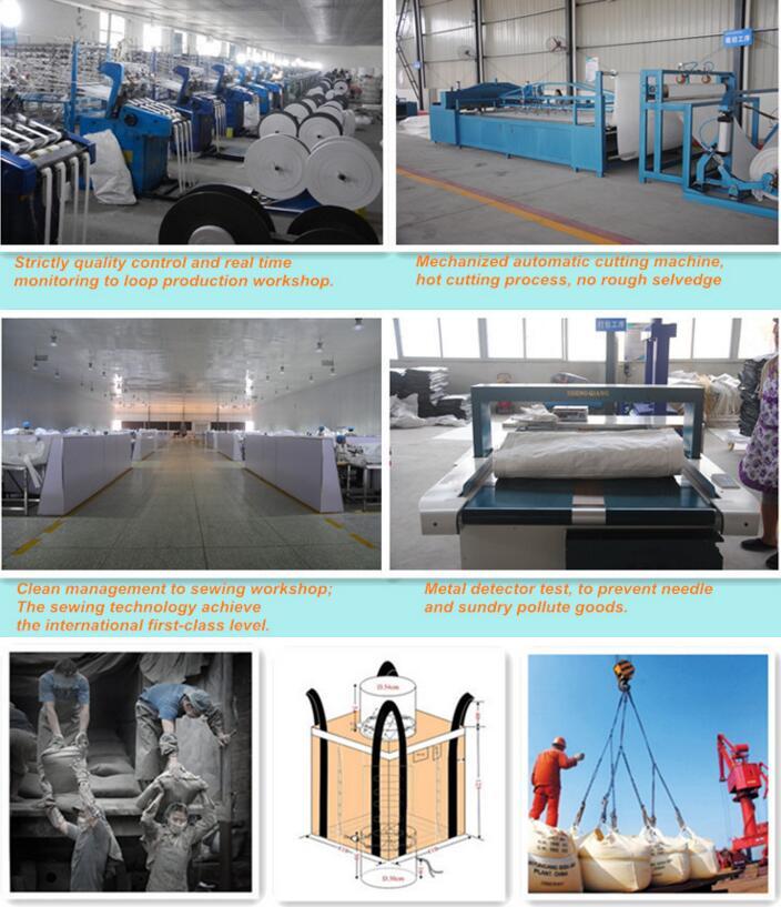 Jumbo Bag suppliers