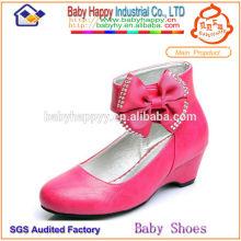 High Top Kid Schuhe Kinder Kleid Schuh