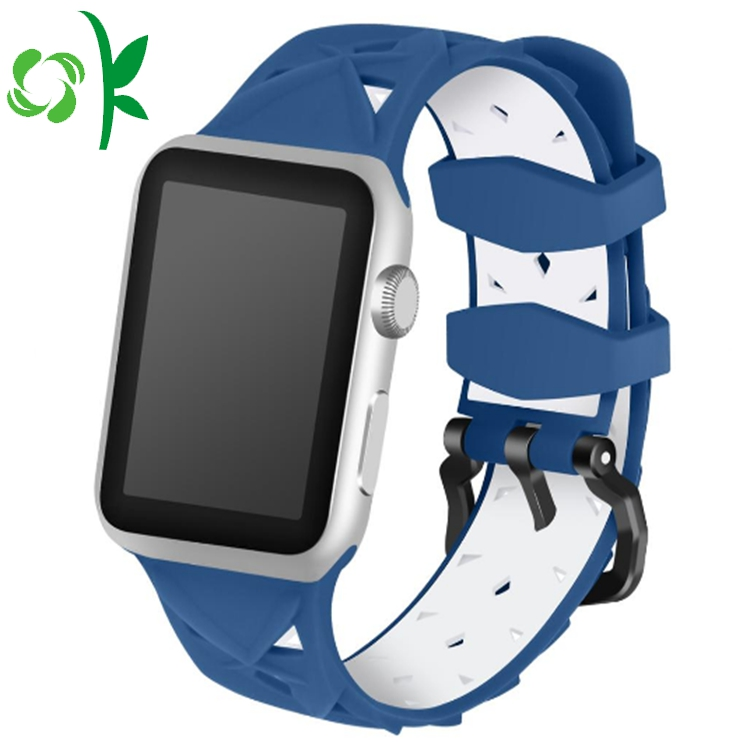 Silicone Iwatch Bands