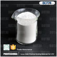 Mortero de yeso Hidroxipropil Metil Celulosa HPMC en polvo para construcción
