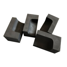 1.72-1.90kg/cm3 density high temperature resistance graphite block