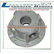 aluminum casting ,casting parts,casting part