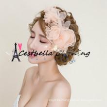 Accesorios nupciales del pelo de la boda / accesorios del pelo de la flor para las mujeres / los accesorios al por mayor del pelo