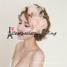 Wedding bridal hair accessories/flower hair accessories for women/wholesale hair accessories