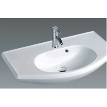 D70 High Quality Bathroom Cabinet Basin