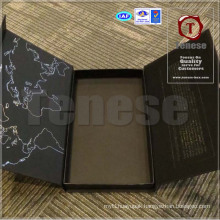 Exquisite Cell Phone Paper Board Packaging Box