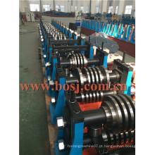 Steel Scaffold Plank / Steel Walk Board / Plataforma Roll Fomring Making Machine Myanmar