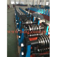 Stahl Gerüst Plank / Stahl Walk Board / Platform Roll Fomring Making Machine Myanmar