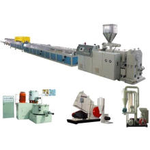 Automatic Extruder Line for Polyamide Extrusion