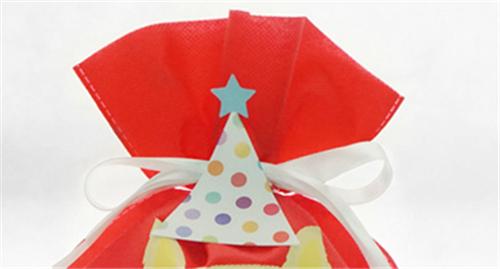 Birthday Bag Ideas