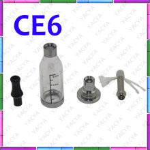 Big Vapor 6ml Clearomizer Xxxl Suit For Ego Serise E Cig Vaporizer