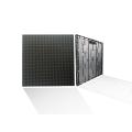 Шкаф заливки формы алюминиевый рекламируя экран P4.81