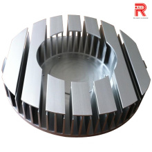 Perfis de extrusão de alumínio / alumínio para fabricação