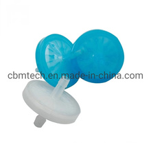 CE Approved Hydrophobic Bacterial Filter for Suction Unit