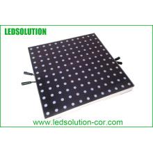 Affichage imperméable polychrome de plancher de P41.6 LED