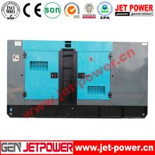 Generador diesel silencioso del tipo de Denyo de 10-500kVA