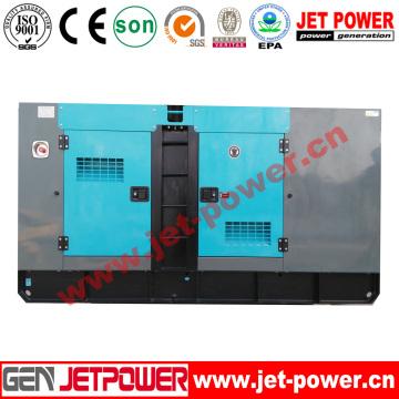 10-500kVA Denyo Type Silent Diesel Generator