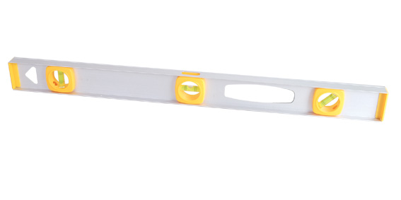 Sliver I-beam Spirit Level
