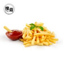Tipo de producto alimenticio y refrigerios Estilo freidora de patatas fritas