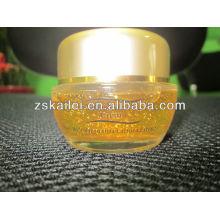 crema facial para blanquear