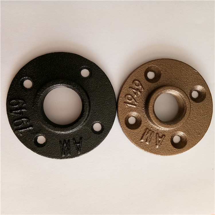 Alibaba Good Quality Floor Flange