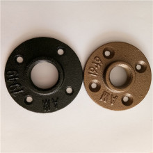 Good price iron 3/4 pipe floor flange
