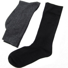 Mens Bamboo Crew Business Dress Socks (MA042)