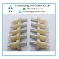 ponta do termopar descartável / cabeça / sonda / peça (602/604, tipo S / B / R / W) para fundição de ferro e fabricação de aço