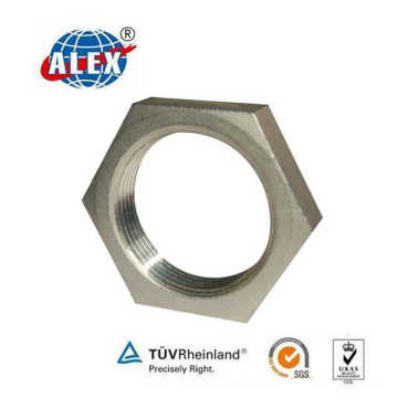 Stainless Steel Six Angle Nut