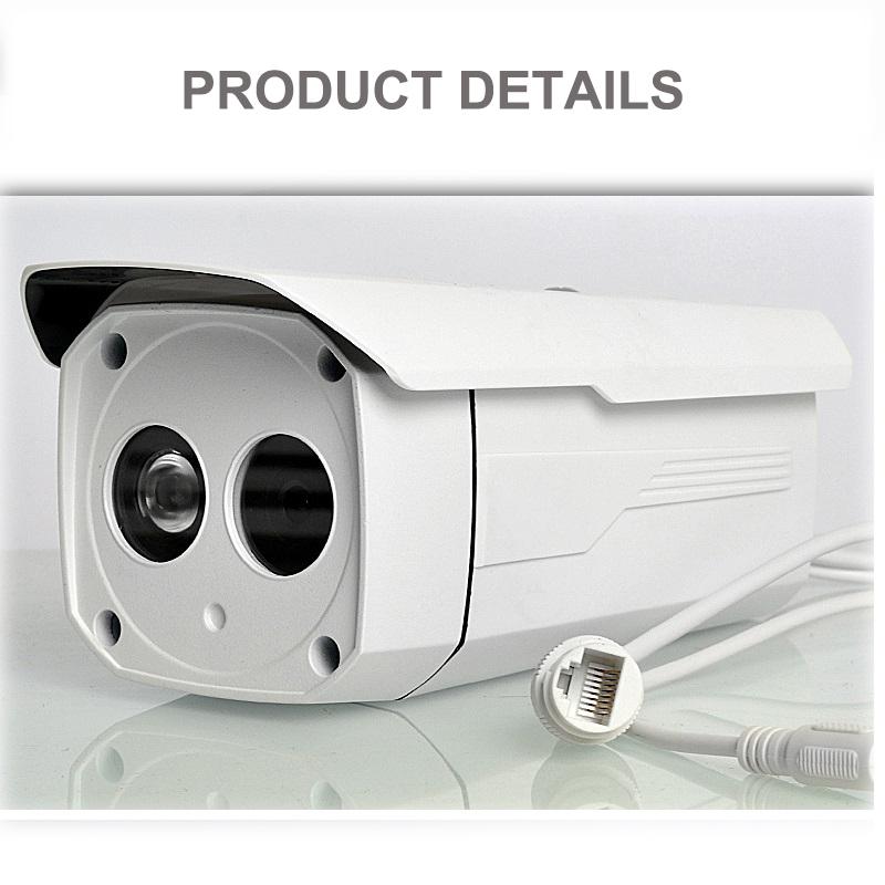 DH-IPC-HFW1025B CCTV CAMERA