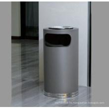 Cubo de basura comercial / compartimiento caliente de la venta (DK176)