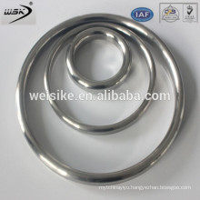 wellhead forging flange gasket for 304 316 stainless steel flange