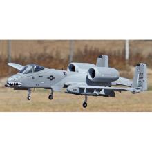Venda quente Brinquedo de Controle Remoto Elétrico RC A10 Avião