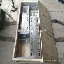 Moule de profil de forme de panneau de moule de lame de ventilateur de FRP en Chine