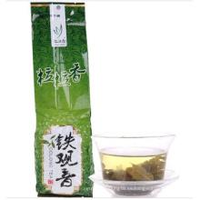 Bolsa de té de vacío / Bolsa de té verde / Bolsa de embalaje de té
