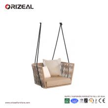 Silla de oscilación colgante al aire libre de Bitta OZ-OR007