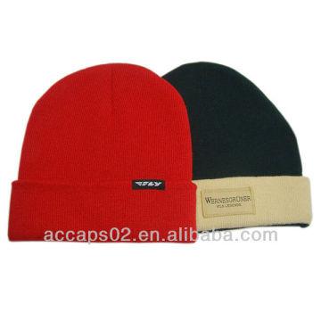 Cool chapeaux d'hiver pour hommes