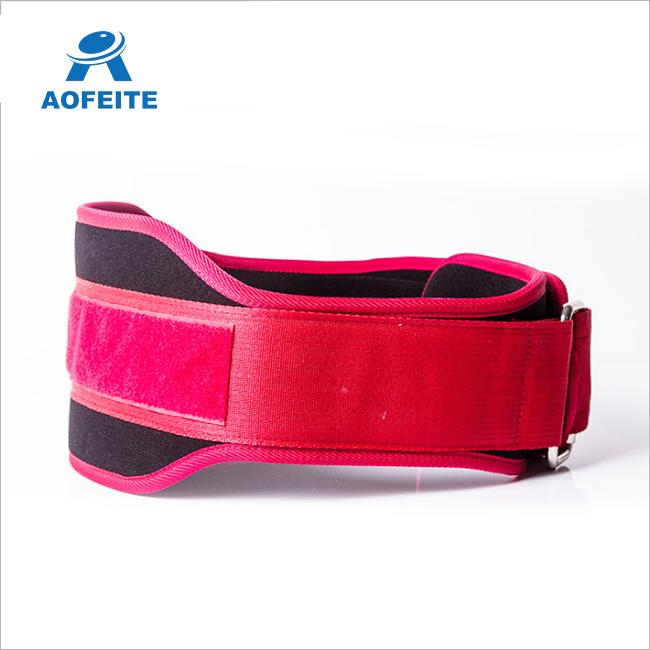 kweightlifting body-building belt