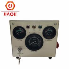 Deutz diesel engine spare parts control panel