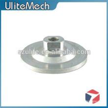 Shenzhen Ulitemech de alta precisão anodizado de alumínio cnc