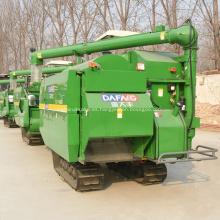 Combinación de trigo de grano de máquina de agricultura famosa marca China