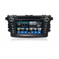 """7"""" Screen Size and Dashboard Placement Android 7.1 car radio with GPs and 7 inch touchscreen car multimedia for alto , celerio"""