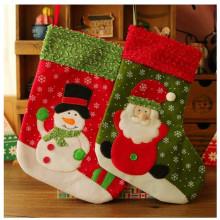 Оптовые рождественские подарочные пакеты (80011)