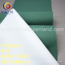 Dyeing Nylon Taffeta Oxford Fabric for Jacket Outing Cloth (GLLML290)