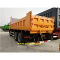 Dayun 15 Ton Mining Dump Trucks