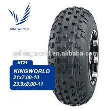 pneu de atv China alta qualidade 21 x 7-10